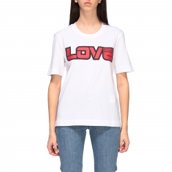 Love Moschino clothing, Code:  W4F152A M3876 WHITE