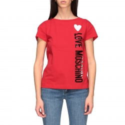 Love Moschino clothing, Code:  W4F301Q E1698 RED