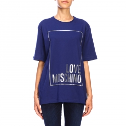 Love Moschino clothing, Code:  W4F8722 M3517 BLUE