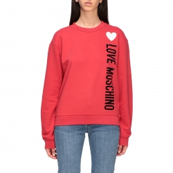Love Moschino clothing, Code:  W630632 M4165 RED