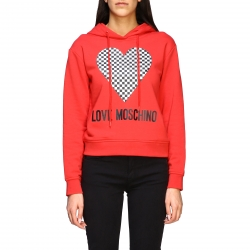 Love Moschino clothing, Code:  W634605 M4165 RED