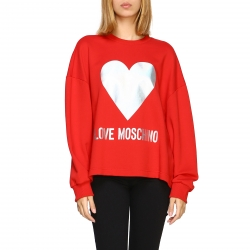 Love Moschino clothing, Code:  W635504 M4068 RED