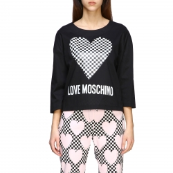 Love Moschino clothing, Code:  WCD5001 S3296 BLACK