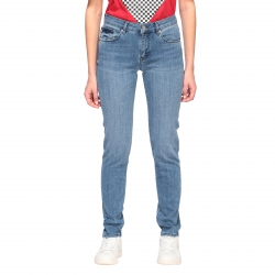 Love Moschino clothing, Code:  WQ43074 S3386 STONE WASHED