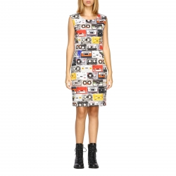 Love Moschino clothing, Code:  WVE9300 S3368 MULTICOLOR
