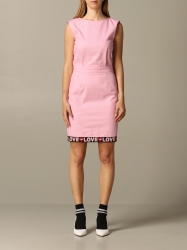 Love Moschino clothing, Code:  WVH9080 T9969 PINK