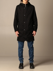 Low Brand clothing, Code:  L1JFW20215370 BLACK