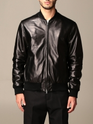 Low Brand clothing, Code:  L1JFW20215375 BLACK