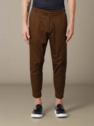 Low Brand clothing, Code:  L1PFW20215317 BROWN