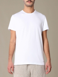 Low Brand clothing, Code:  L1TFW20215290 WHITE