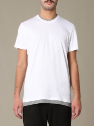Low Brand clothing, Code:  L1TFW20215292 WHITE