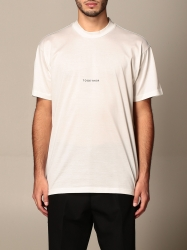Low Brand clothing, Code:  L1TFW20215294 WHITE