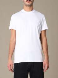 Low Brand clothing, Code:  L1TFW20215297 WHITE