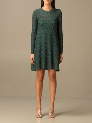 M Missoni clothing, Code:  2DG00520 2K007T GNAWED BLUE