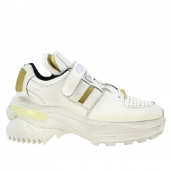 Maison Margiela shoes, Code:  S39WS0037P2082 WHITE