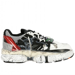 Maison Margiela shoes, Code:  S58WS0118P1878 MULTICOLOR