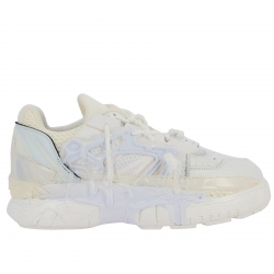Maison Margiela shoes, Code:  S58WS0118P2695 WHITE