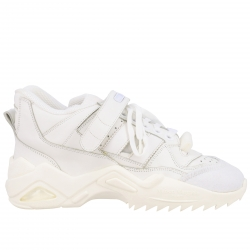 Maison Margiela shoes, Code:  S58WS0120P2695 WHITE