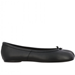 Maison Margiela shoes, Code:  S58WZ0042PR516 BLACK