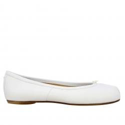 Maison Margiela shoes, Code:  S58WZ0042PR516 WHITE