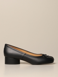Maison Margiela shoes, Code:  S58WZ0044PR516 BLACK