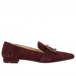 Maliparmi shoes, Code:  SR0064 01315 BURGUNDY