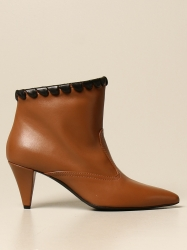 Maliparmi shoes, Code:  SY011001391 LEATHER