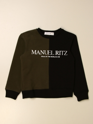 Manuel Ritz clothing, Code:  MR1219 MILITARY