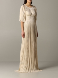 Maria Lucia Hohan clothing, Code:  CANDACE BEIGE