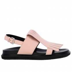 Marni shoes, Code:  FBMS000301LV817 LEATHER