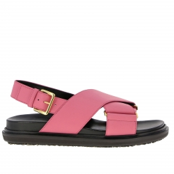 Marni shoes, Code:  FBMS005201LV817 PINK