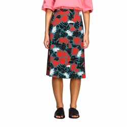 Marni clothing, Code:  GOMA0042H0TV745 RED
