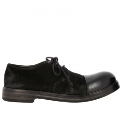 Marsell shoes, Code:  MM1175B41 BLACK
