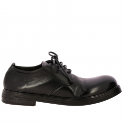 Marsell shoes, Code:  MM1330100 BLACK