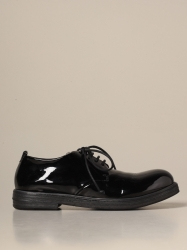 Marsell shoes, Code:  MM1330180 BLACK