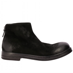 Marsell shoes, Code:  MM1332200 BLACK