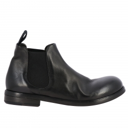 Marsell shoes, Code:  MM2440150 BLACK