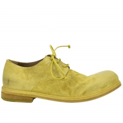 Marsell shoes, Code:  MM2443459 YELLOW