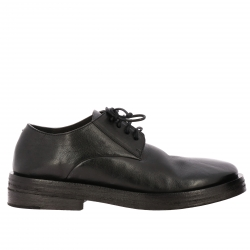 Marsell shoes, Code:  MM2758150 BLACK