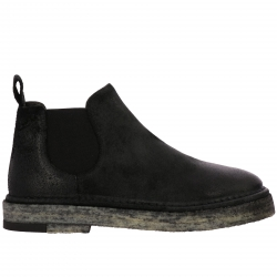 Marsell shoes, Code:  MM2786400S66M BLACK
