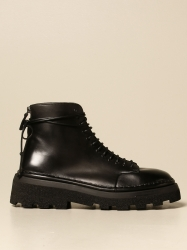 Marsell shoes, Code:  MM2995118 BLACK