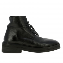 Marsell shoes, Code:  MM3001150 BLACK