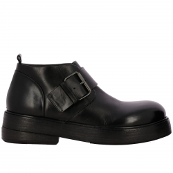 Marsell shoes, Code:  MM3045116 BLACK