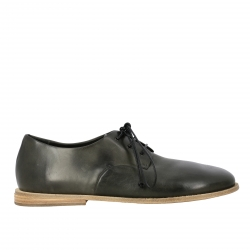 Marsell shoes, Code:  MM3075115S330 BLACK