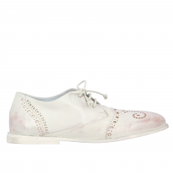 Marsell shoes, Code:  MM3076340 WHITE