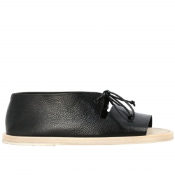 Marsell shoes, Code:  MM3138150S331 BLACK