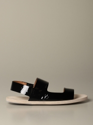 Marsell shoes, Code:  MM4010180S331 BLACK