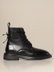 Marsell shoes, Code:  MM4070118 BLACK