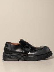 Marsell shoes, Code:  MM4080175 BLACK