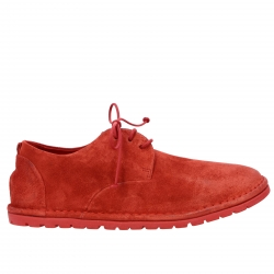 Marsell shoes, Code:  MMG002459 CHERRY